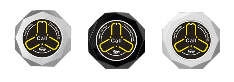 Call button AC-C600