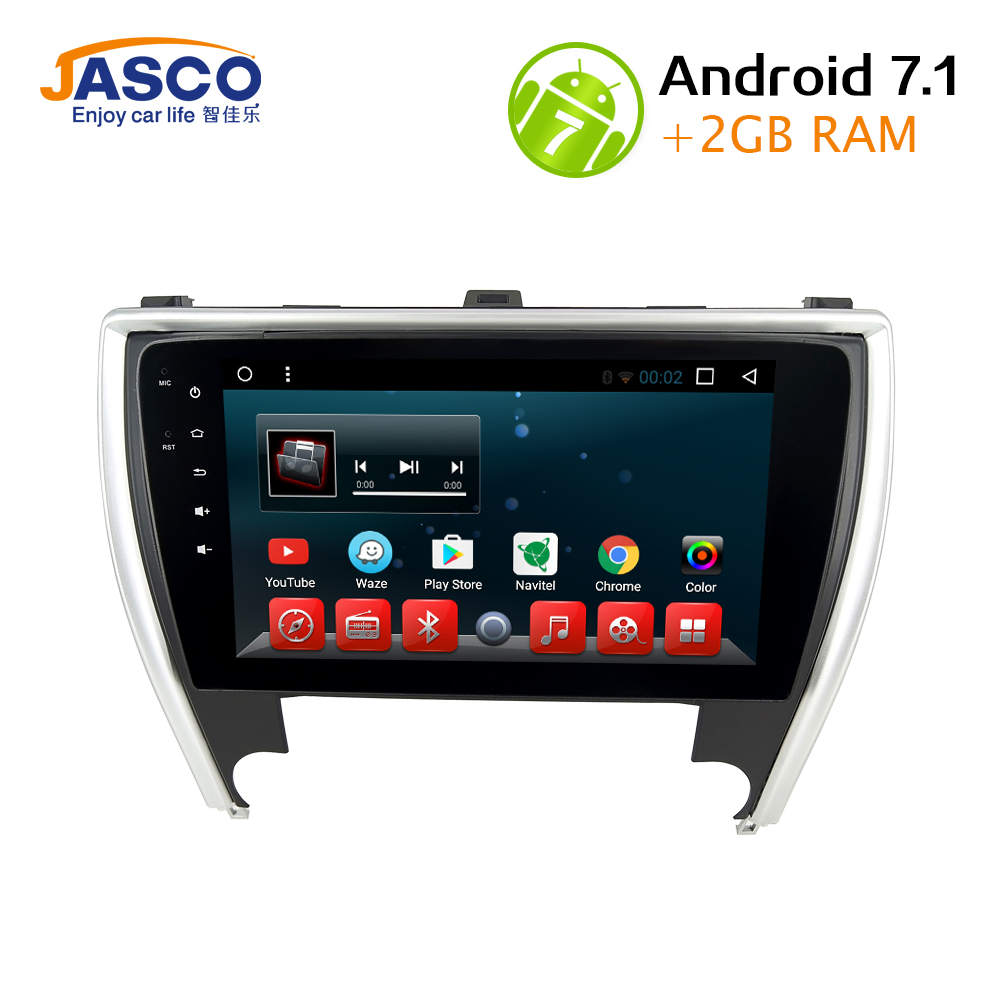 android7 1 1 car dvd player gps glonass navigation for. Black Bedroom Furniture Sets. Home Design Ideas