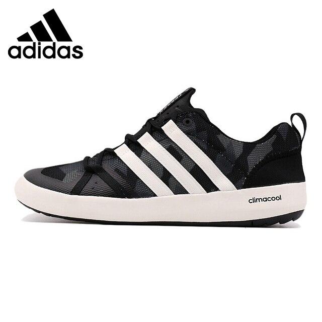 d1a1e551a502 Original New Arrival 2017 Adidas TERREX CC BOAT GRAPHIC Unisex Aqua Shoes  Outdoor Sports Sneakers