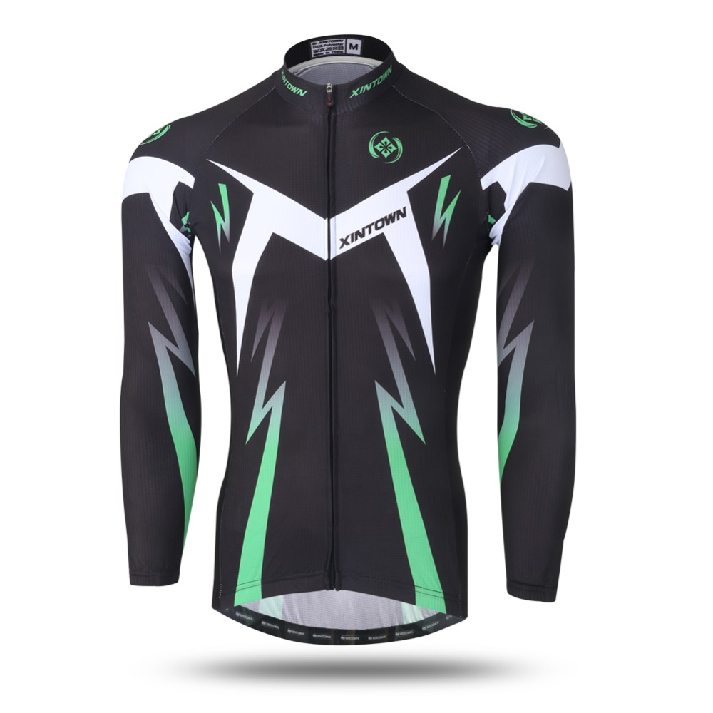 Cycling Jacket Men Winter Thermal Keep Warm Cycling Clothing Reflective Windproof Coat Ropa Ciclismo Bicycle Bike Jersey XXXL цена