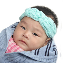 Lace material type head ornaments for babies girls high quality headband first walker head band set horquillas de pelo Vee_Mall