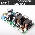 ICEPOWER amplificador de potência da placa de circuito da placa do amplificador de potência módulo amplificador de potência digital de nível Profissional ICE125ASX2