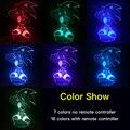 Игра Соник Ежик 3D лампа прикроватная декоративная лампа для дома дети ребенок подарок 7 цветов Изменение ребенок светодиодный ночник деко д...