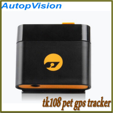 Free shipping ! Tk108 Waterproof Anywhere GPS Tracker for Kids/Pets/Children/Older with Google Maps on Mobile Phone