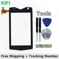 KIFI 100 QC PASS Touch Screen Digitizer Glass Panel For Texet TM 4084 TM 4084 X