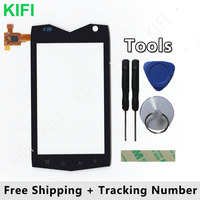 KIFI 100 QC PASS Touch Screen Digitizer Glass Panel For Texet TM 4084 TM 4084 X