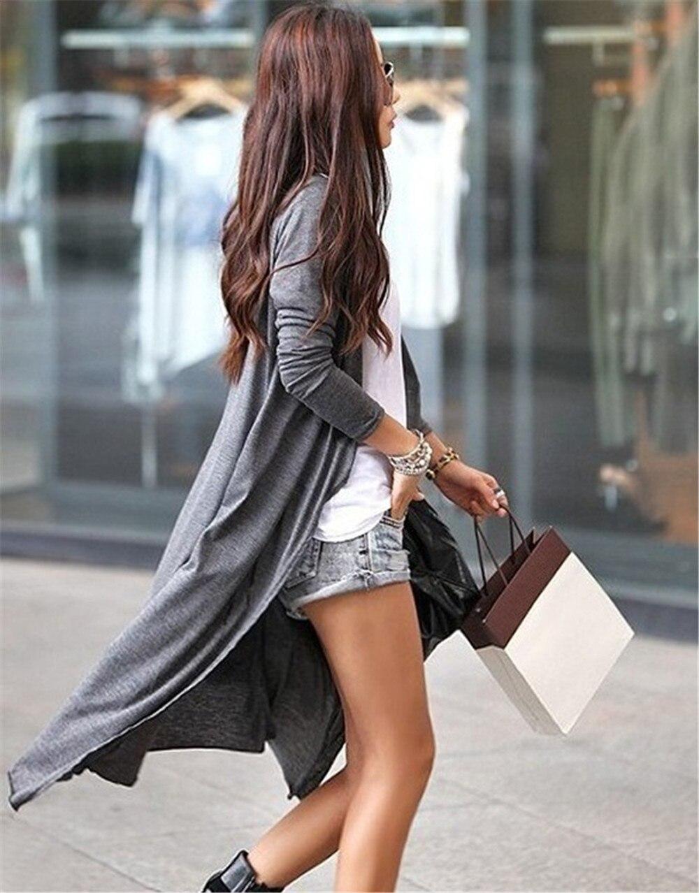 Popular Long Length Cardigans for Women-Buy Cheap Long Length ...