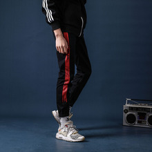 Casual Pants Men 2019 Spring New Trousers  Men Joggers Street Wear