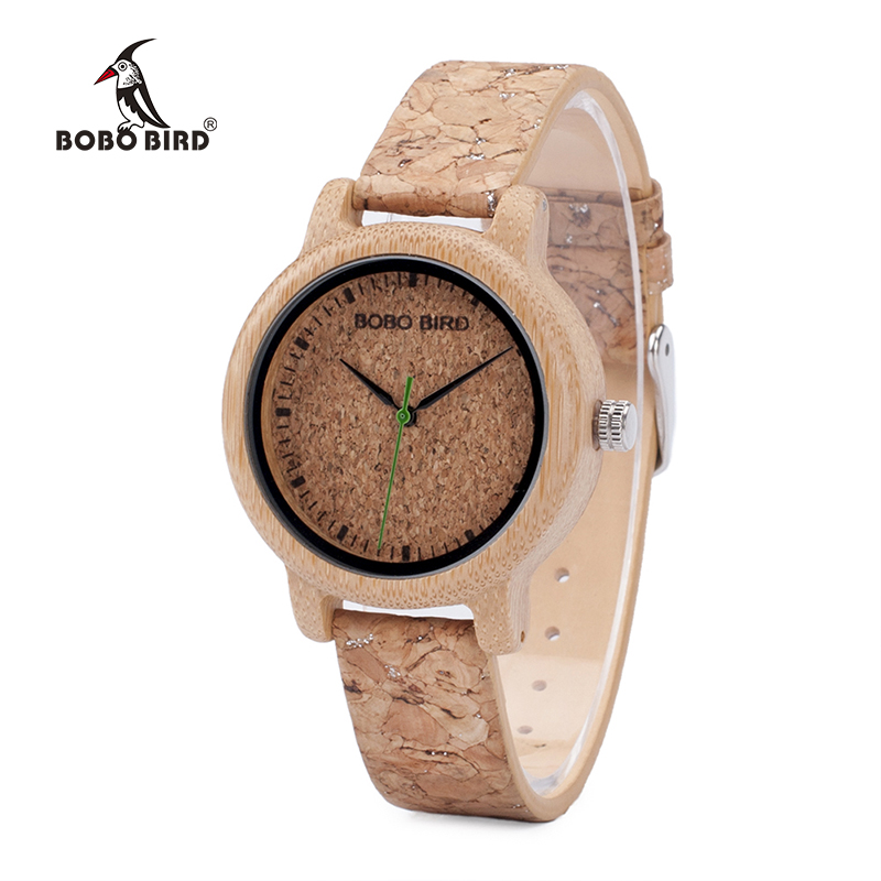 wooden wristwatches for men and women bobo bird mens watches (26)