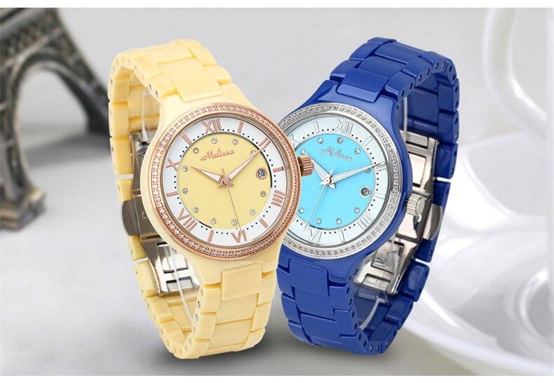 relógios de Pulso de Quartzo Pulseira Relógio Roman Montre
