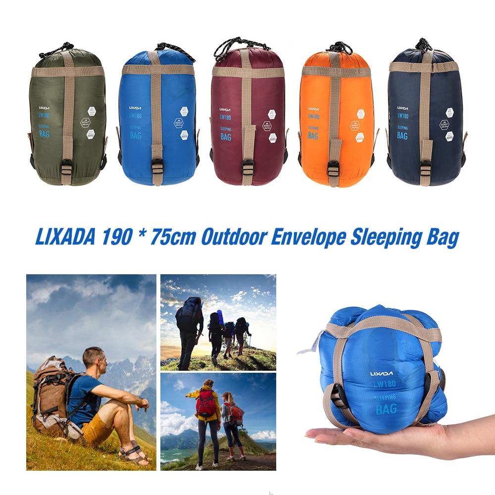 small sleeping bags