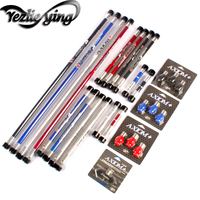 Recurve Bow Balance Bar 30Inches 12 Inches 4Inches with V Rods and Dampers for Recurve Bow Outdoor Hunting Archery