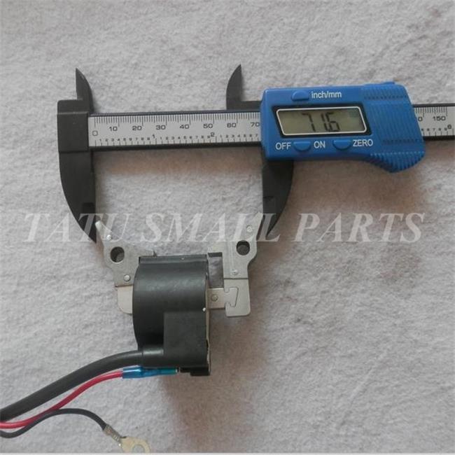 Катушка зажигания для Танака SUM328 340 355 358 T328 BG328 TBC322 TBC325 TBC-328 TBC-355 TBC-355B TIA-340 триммер зажигания возбудителя