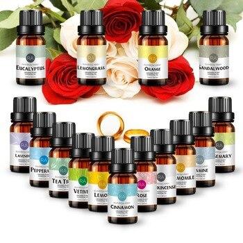 цена Pure Natural Incense Essential Oil Increase Elasticity Aromatherapy Essential Oil Massage Oil 10ml онлайн в 2017 году