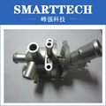 CNC точные токарные обрабатываемые детали/OEM металлическая обработка нержавеющей стали