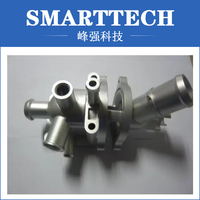 CNC Precision Turning Machined Parts / OEM Metal Stainless Steel Machining