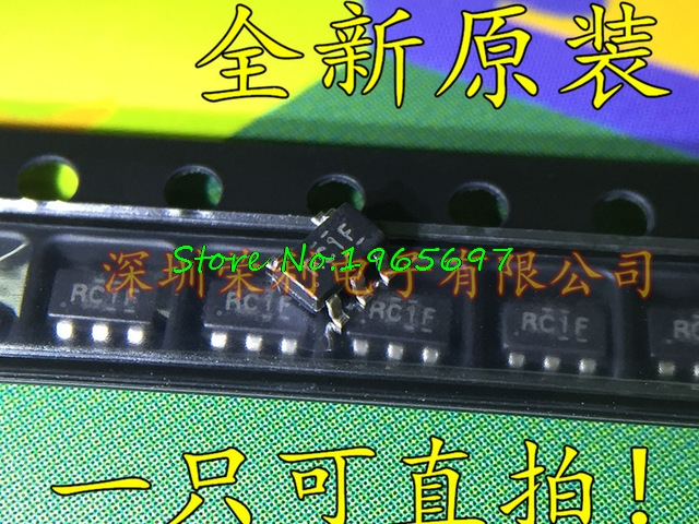20pcs/lot LMV321 LMV321IDCKR LMV321IDBVR SOT-23-5 New Original In Stock