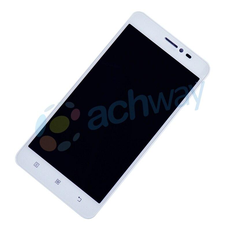 S850 LCD Display