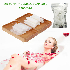 Raw Materials Soap Making Base