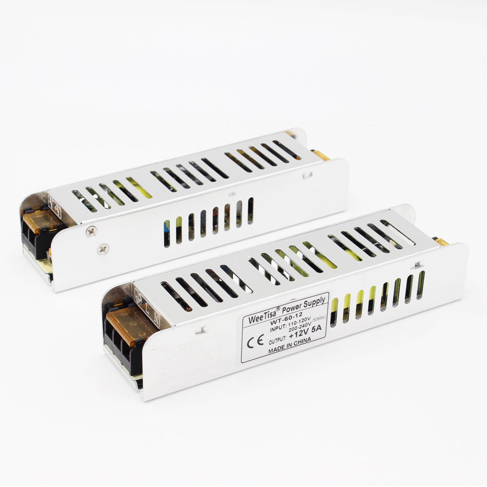 12v 100w power supply rohs