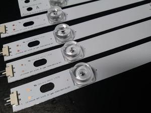 "Image 2 - 825mm LED תאורה אחורית רצועת 8 נוריות עבור LG 42 אינץ טלוויזיה INNOTEK DRT 3.0 42 ""6916L 1709B 1710B 1957E 1956E 6916L 1956A 6916L 1957A"