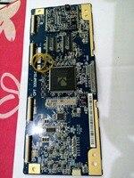 Original cpt 320wf01c sd logic board lc 32hc40 lc 32hc56 connect with T CON connect board|Circuits| |  -