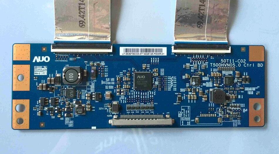 Dorigine UA46F5500AR carte mère 50T11-C02 T500HVN05.0