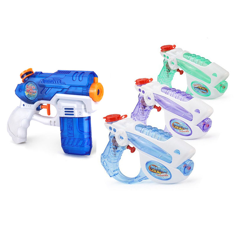 Summer Blaster Water Gun Pistol Toy For Kids Adult Squirt Toy Waterpistool Swimming Pool Party Outdoor Beach Sand Water Fighting
