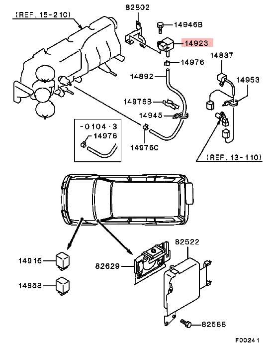 V45 Engine Diagram