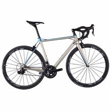 Wysokiej klasy 6 6kg super lekki rower szosowy węgla 700C v hamulec rowerowy Toray T700 S R A M force groupset pełny ukończony rower tanie tanio ICAN Unisex Z włókna węglowego Mężczyźni 150-180 cm Pokój v hamulca 0 1 m3 Gumowy odporność (medium biegów bez tłumienia)