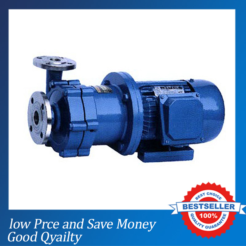 16CQ-8 220V Horizontal Stainless Steel Water Pump Magnetic Drive Chemical Pump 16cq 8 corrosion resistant pump horizontal stainless steel chemical transfer magnetic drive pump