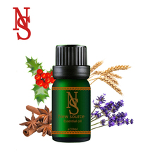 100% Pure natural Ginger Holly massage compound essential oil Activated cells Repair dry skin Balance secretion function