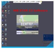 Новейшее программное обеспечение Топ-рейтинг MB Star C3 HDD с V2015.7 версия на нескольких языках для почти всех ноутбуков DHL