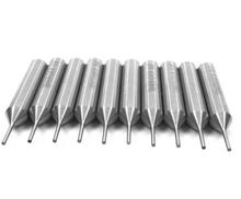 Guide pin Tracer point 1mm high speed steel decoder for Miracle A5 A7 A9 E9 Conder SEC E9 key cutting machines