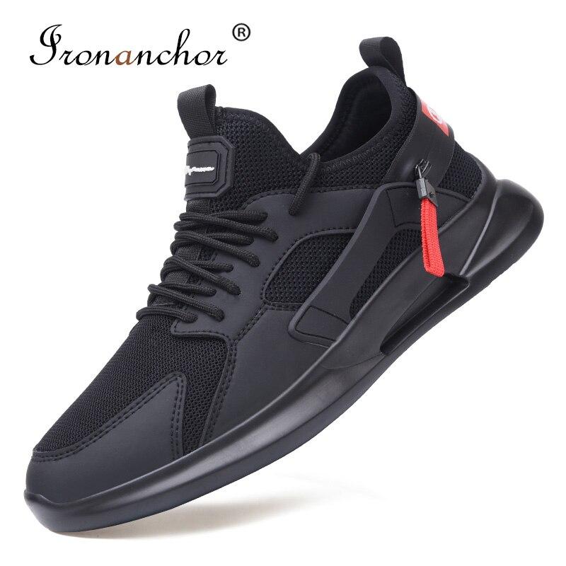 2019 Männer Turnschuhe Für Männer Casual Schuhe Luxus Komfortable Leder Mode Männlichen Schuhe Erwachsene # Jj8663 HüBsch Und Bunt