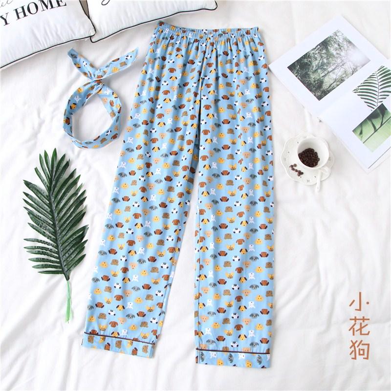 sleep bottoms pajama bottoms lounge pajama pants home pants pajama pants women 8475