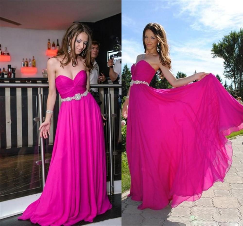Excepcional Vestido De Fiesta Largo Del Oro Ornamento - Colección de ...