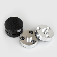HIFI Audio Speakers Amplifier Chassis Ceramic beads Anti shock Shock Absorber Foot Pad Feet Pads Vibration Absorption Stands