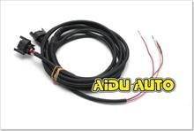 Для VW Golf 7 MK7 VII Противотуманные Фары Кабель/Провода/Проводка