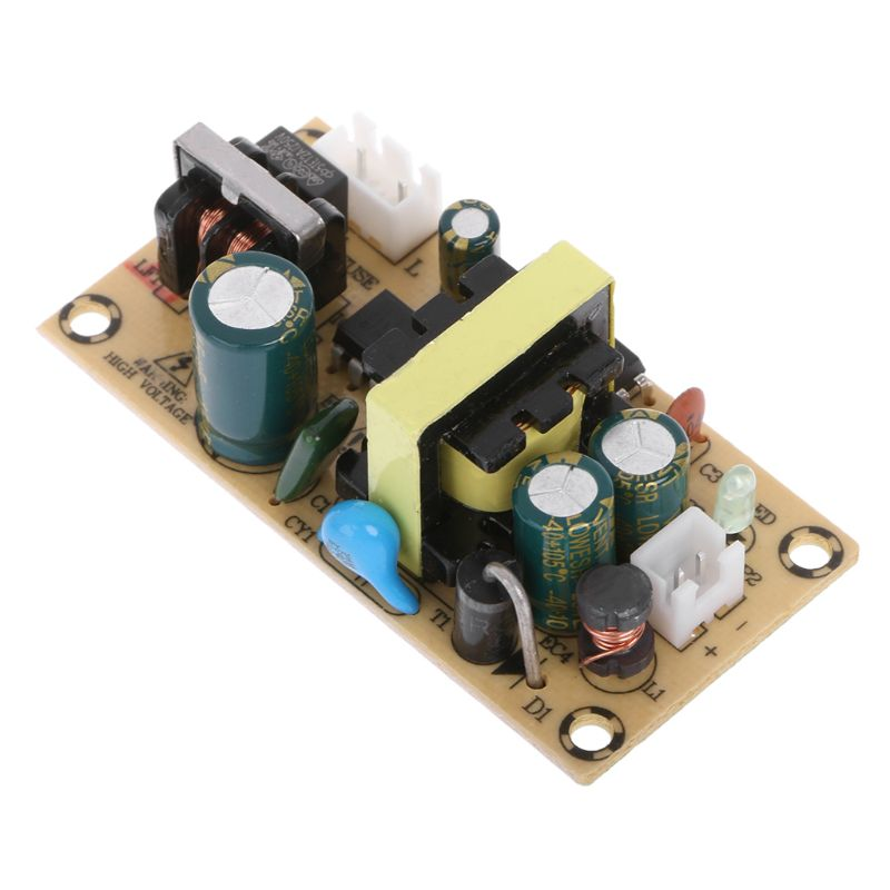 OOTDTY AC 100-265V to DC12V 1.5A Switching Power Supply Module TL431 For Replace Repair