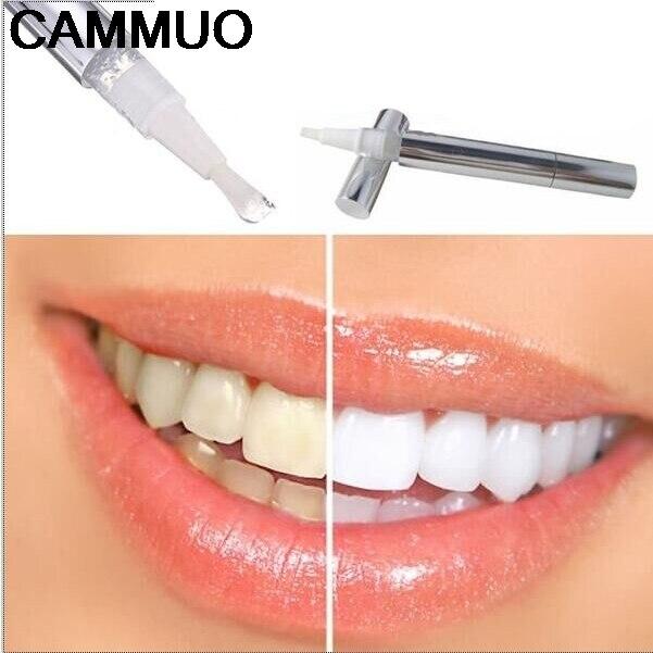 Dentes Branqueamento Caneta Gel Clareador De Dente Branqueamento
