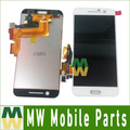 Preto cor branca para htc 10 m10 display lcd + touch screen digitador assembléia 1 pc/lote frete grátis