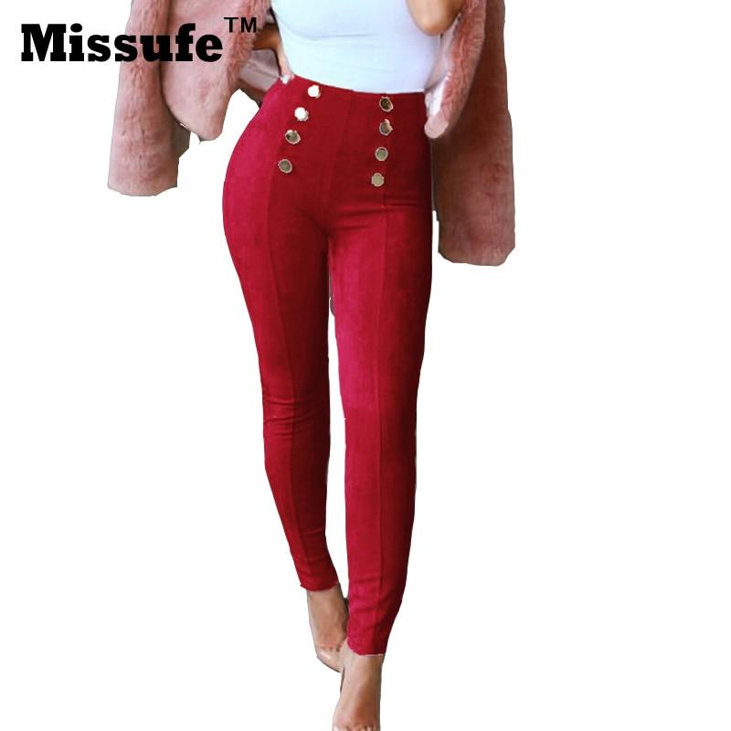 Skinny Leg Khaki Pants for Women Promotion-Shop for Promotional ...