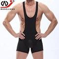 2016 marca men underwear respirável calzoncillos ropa interior hombre marcas homens boxer bodysuit tanga