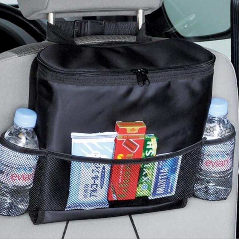 Verkopen Cars Sling Trip Hoge kwaliteit Koeler Ice Bag Isolatie Eten - Home opslag en organisatie - Foto 4
