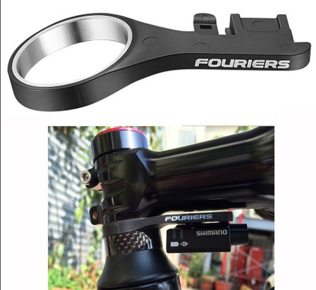FOURIERS Bicycle Di2 Junction Controller Mount Road Bicycle extended seat Di2 EW90A/EW90B special extended 6 / 17 Angle