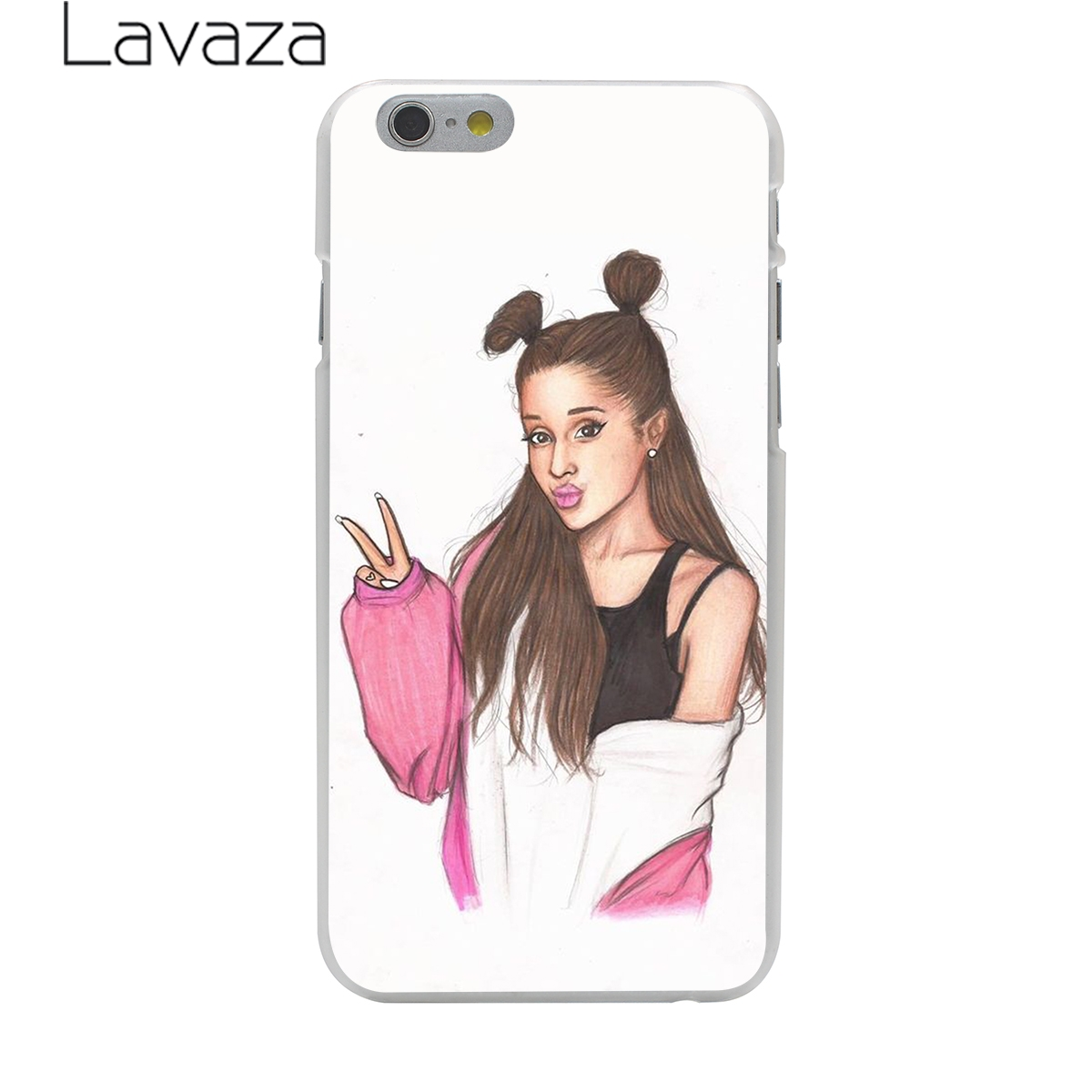 ariana grande coque iphone 6