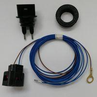Original Glass Washer Fluid Level Sensor Water Level Sensor Forn VW Golf6 MK6 Touran Tiguan Jetta
