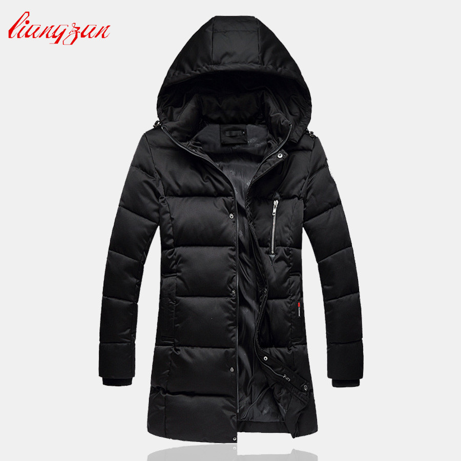 Men Winter Thick Cotton Coats Brand Design Snow Warm Parkas Casual Slim Fit Plus Size 5XL Hoodies Padded Coats SL-K107 цены онлайн