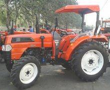 50HP 4WD ciągnik rolniczy z silnikiem LAIDONG 4100.